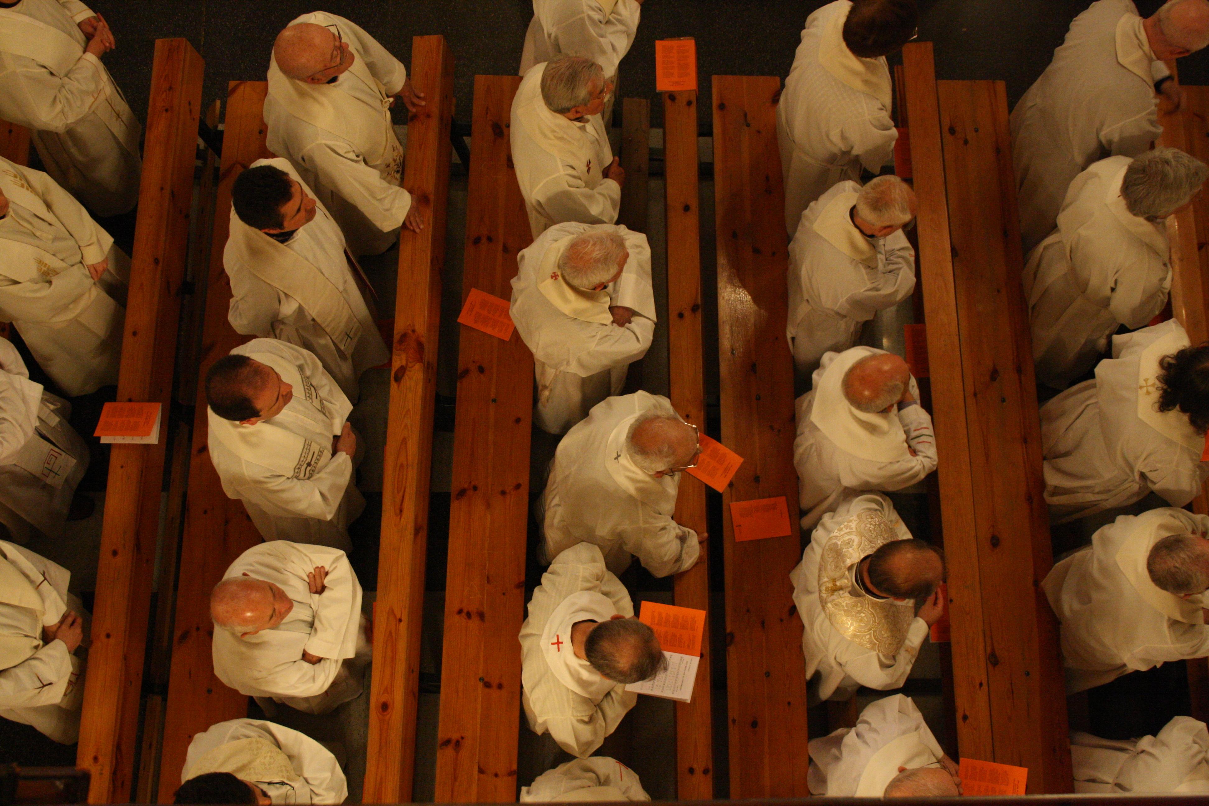sacerdotes diócesis burgos
