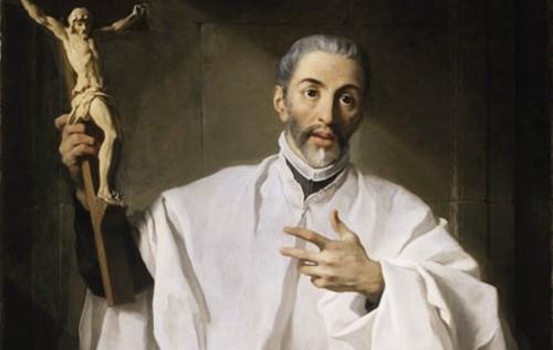 San Juan de Ávila, doctor de la Iglesia universal, es el patrono del clero secular español.