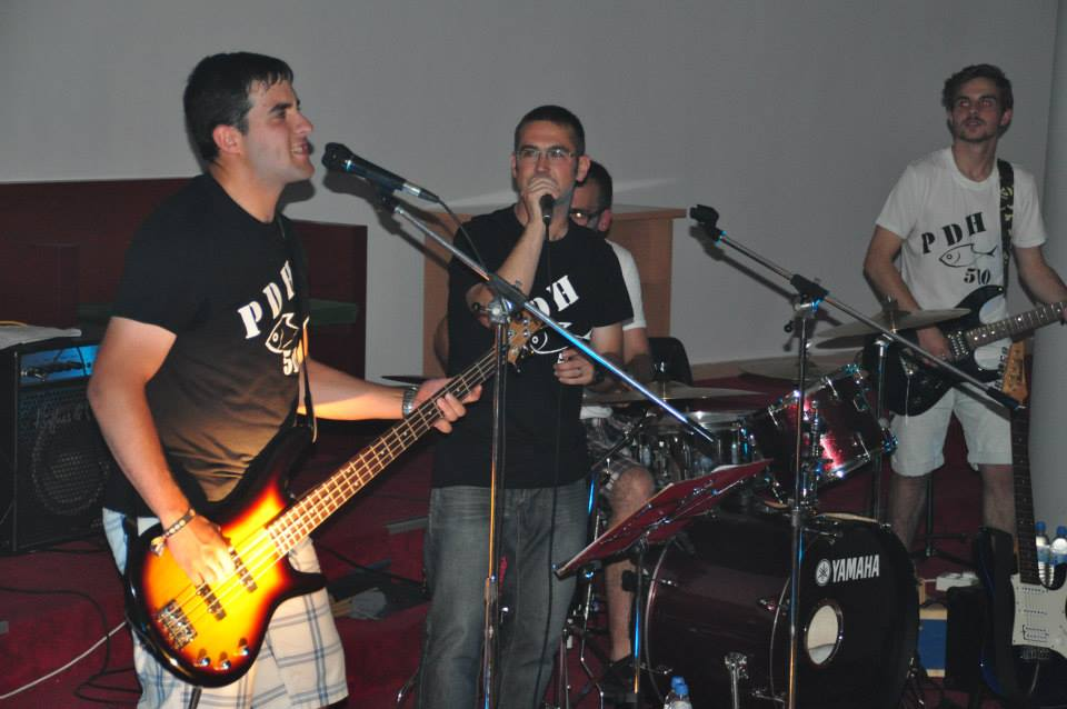 seminaristas bachillerato concierto