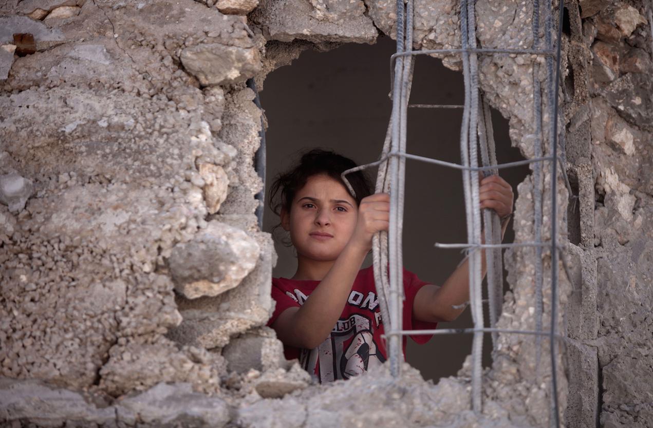 guerra gaza