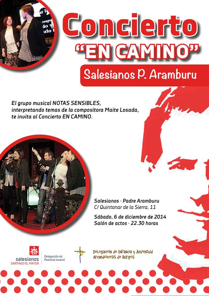 cartel salesianos