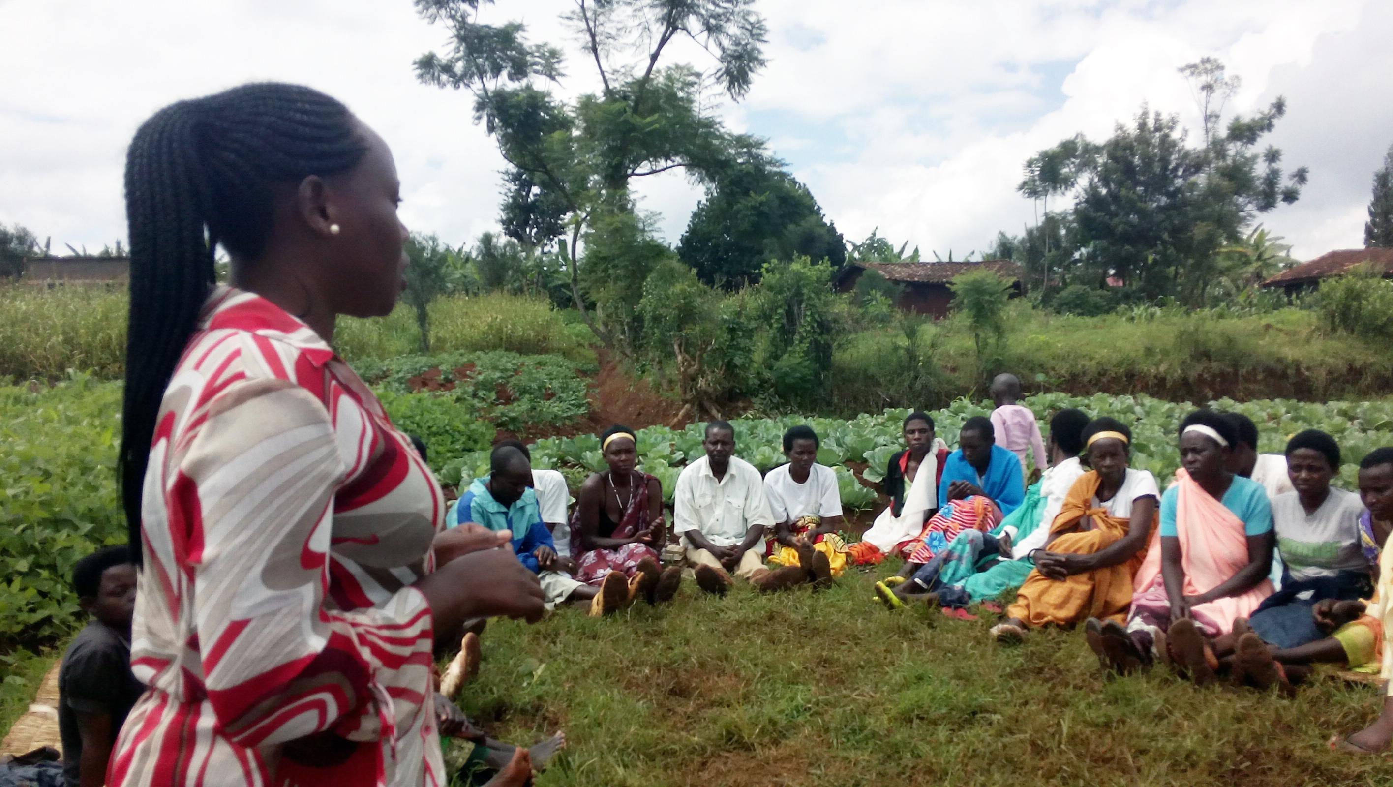 caritas rwanda
