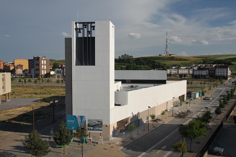 parroquia de san josemaría burgos