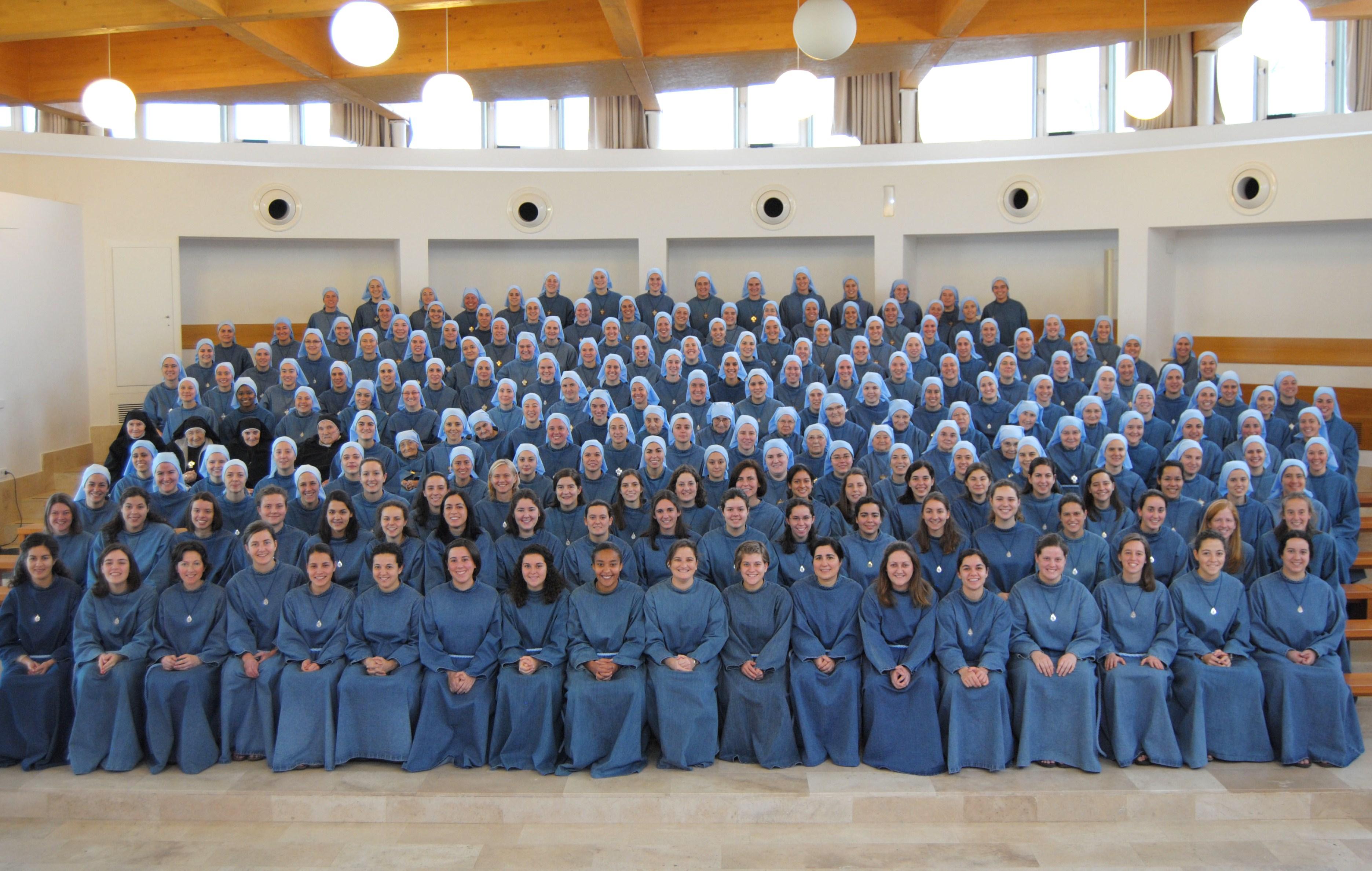 Comunidad Iesu Communio
