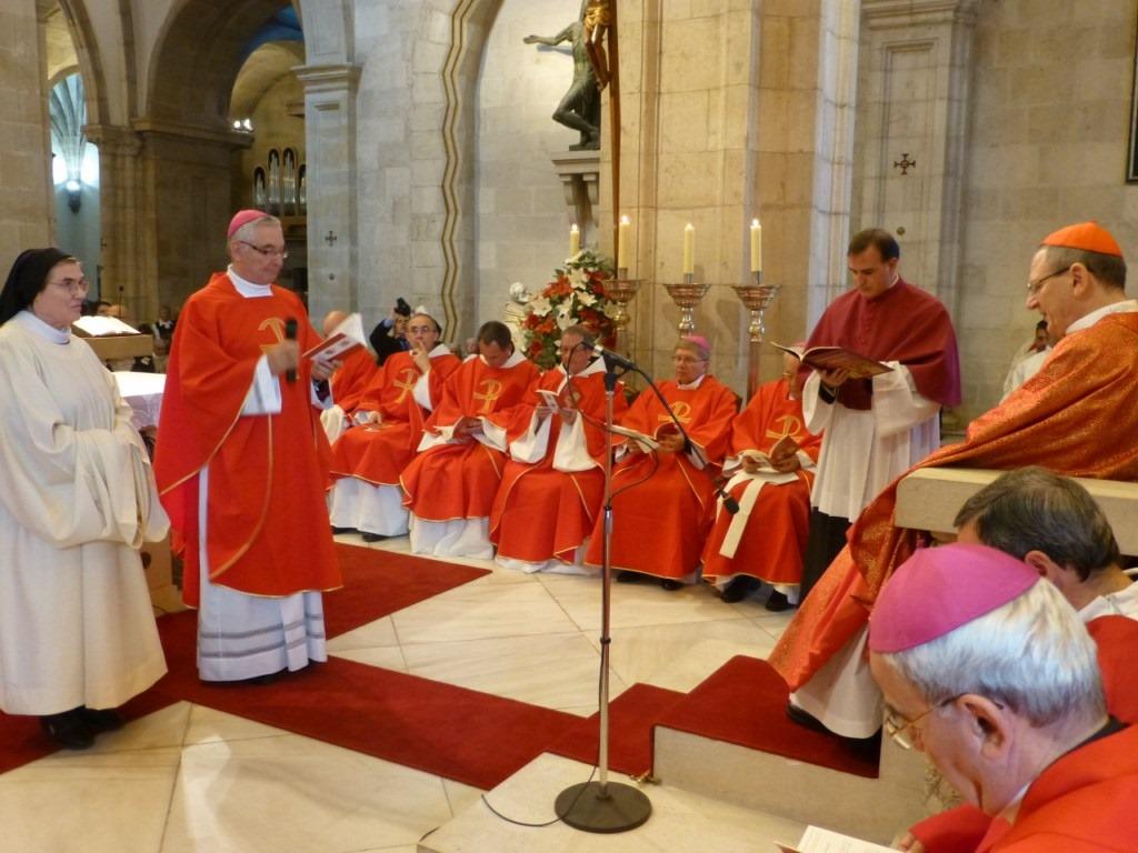 beatificacion sntander