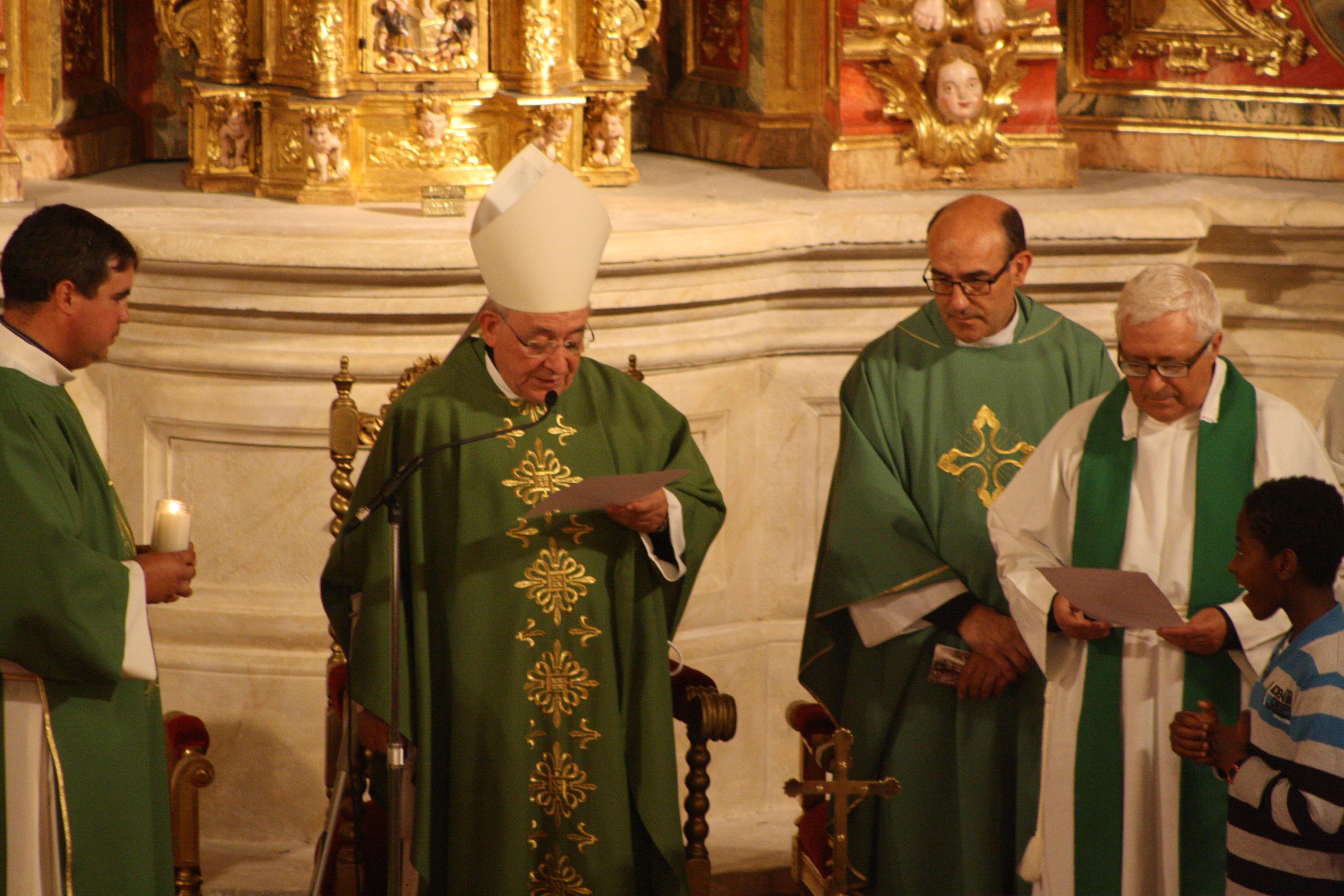 obispo burgos