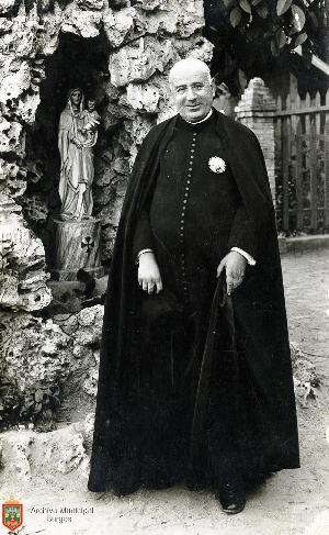 Den ærverdige Valentin Palencia Marquina