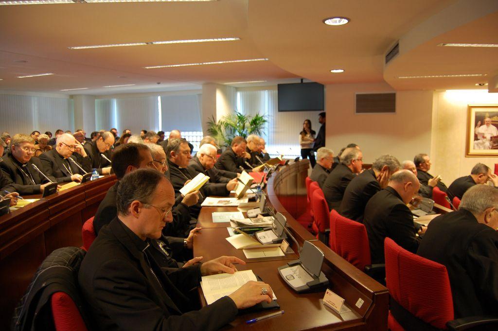 asamblea plenaria CEE 2