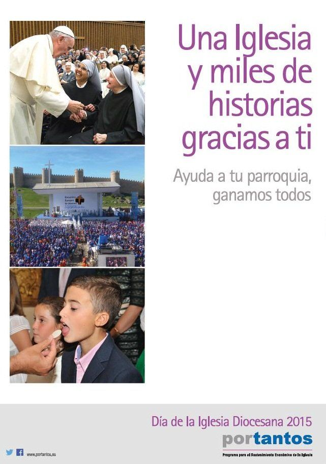 cartel iglesia diocesana