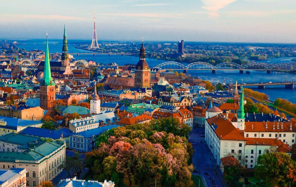 Resultado de imagen para Letonia