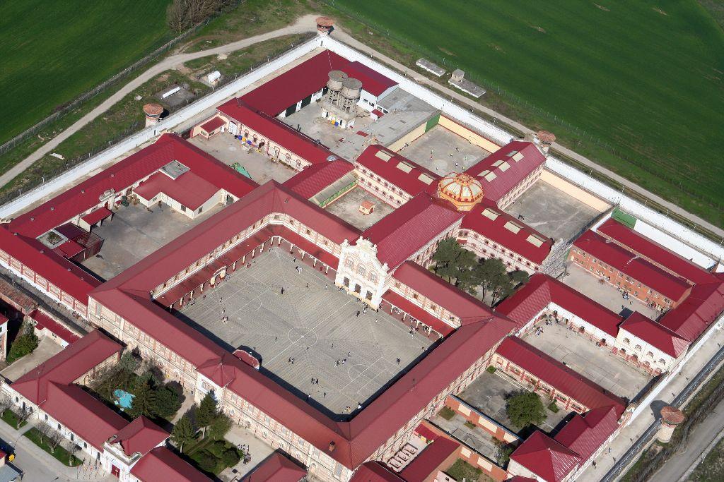prision burgos