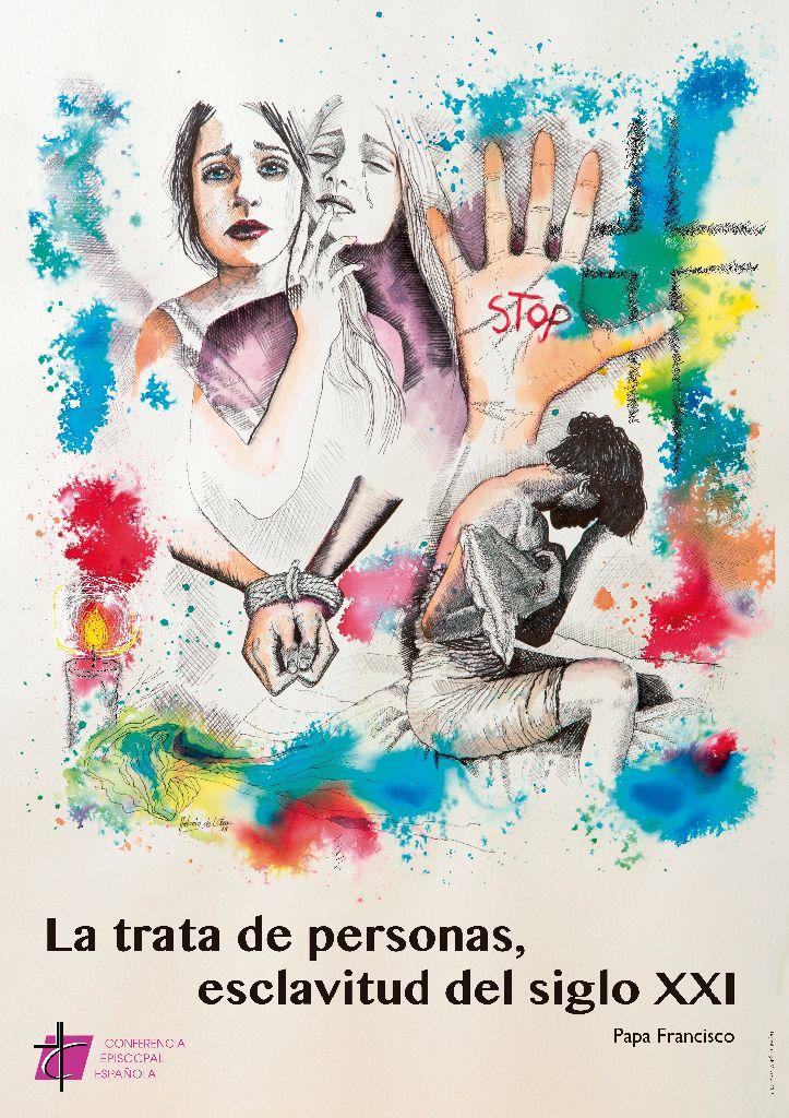 trata personas