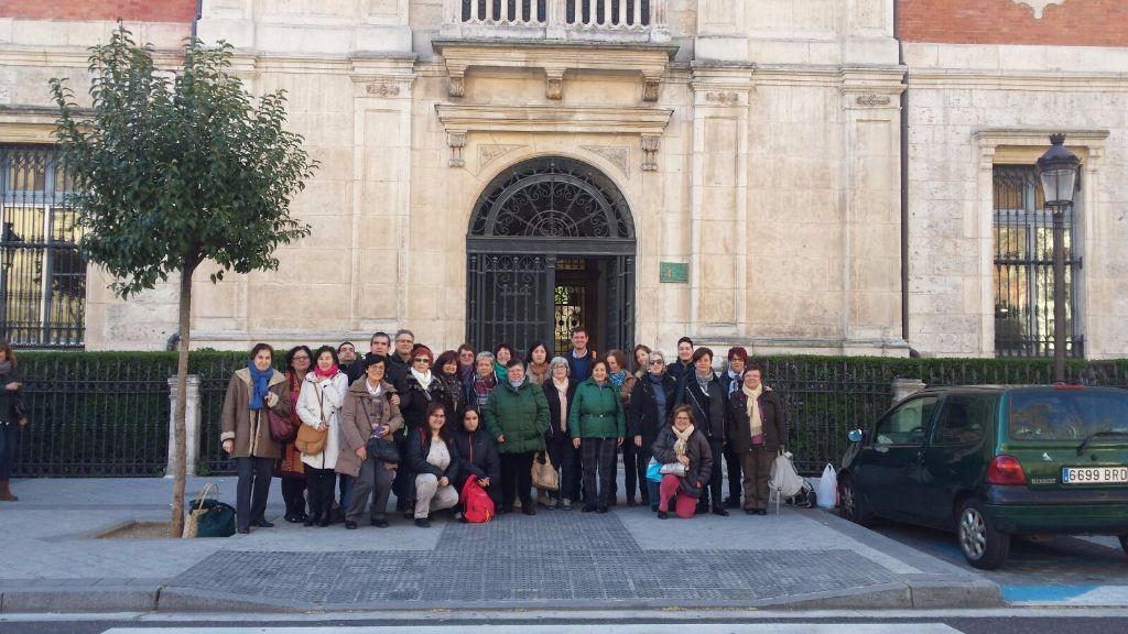 encuentro regional catequistas