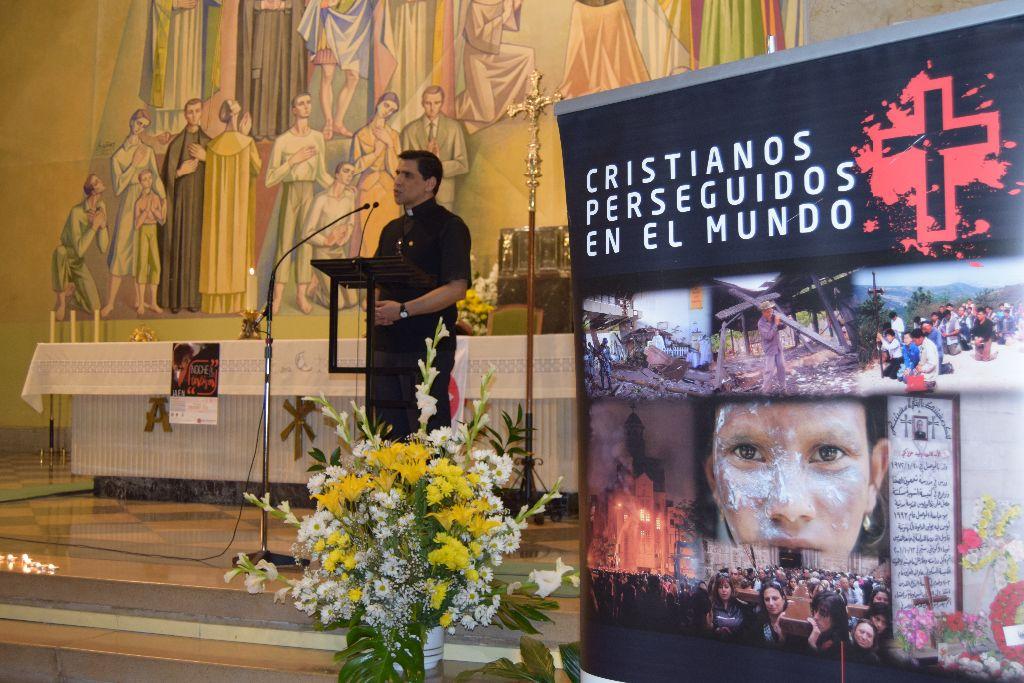 rodrigo miranda cristianos perseguidos