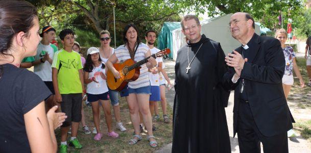 don fidel cristianos sin fronteras