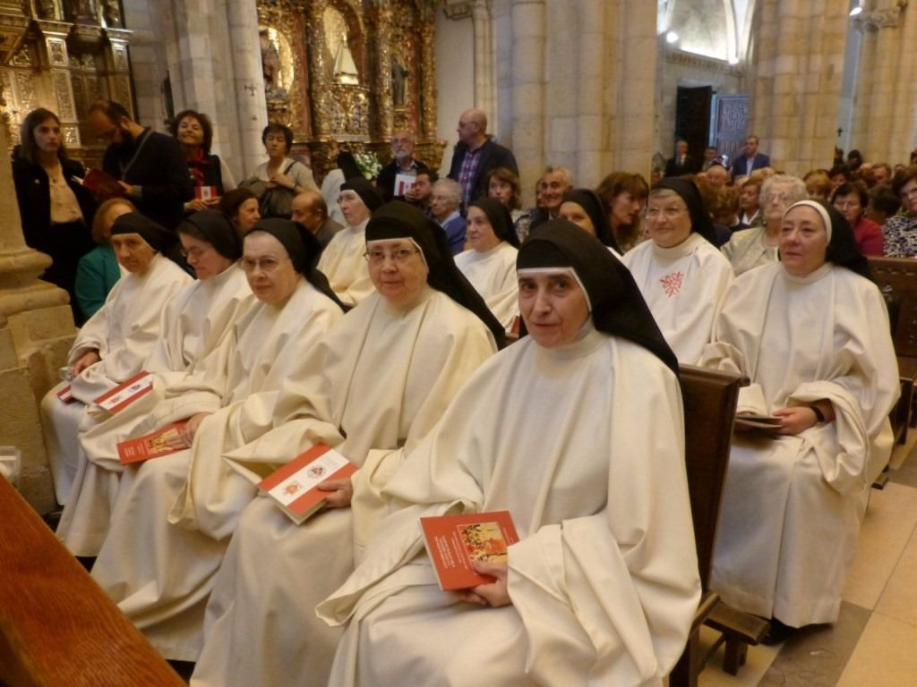 monjas cistercienses
