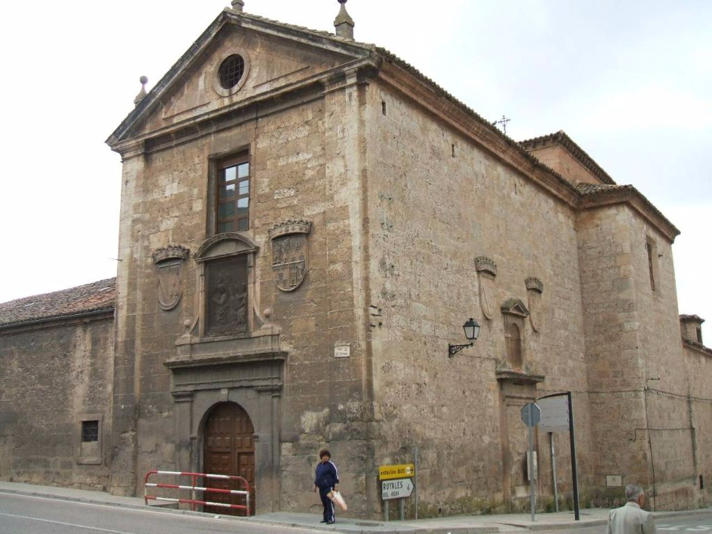 convento lerma
