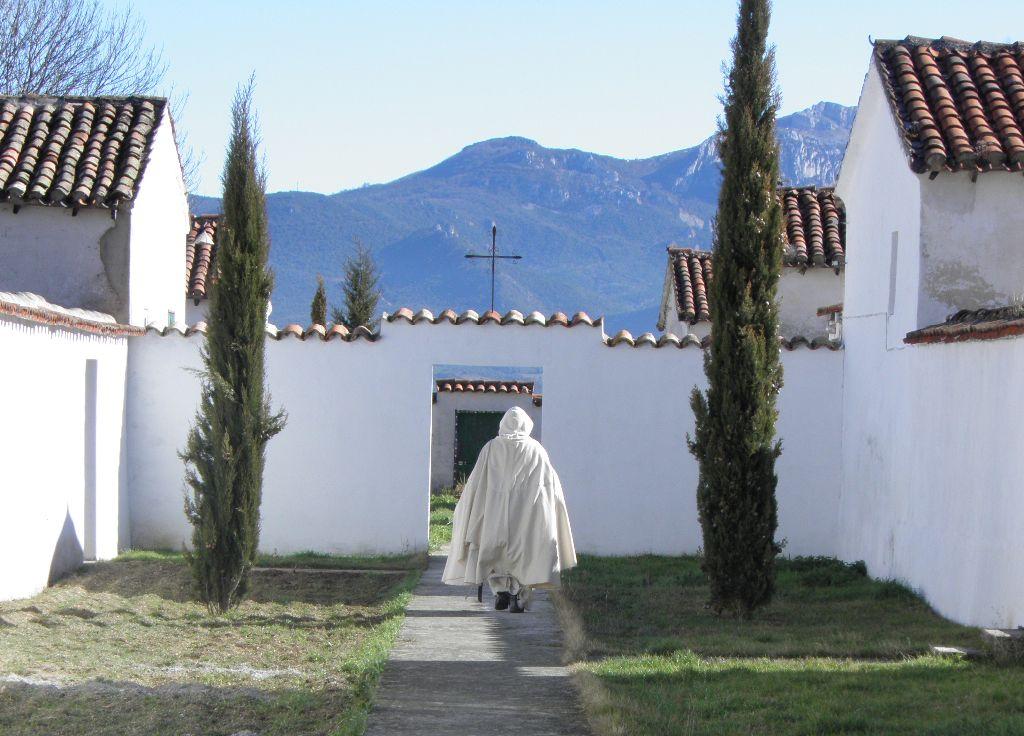 «Nuestros monasterios son un especial regalo de Dios con el que nuestra diócesis se ha visto enriquecida».