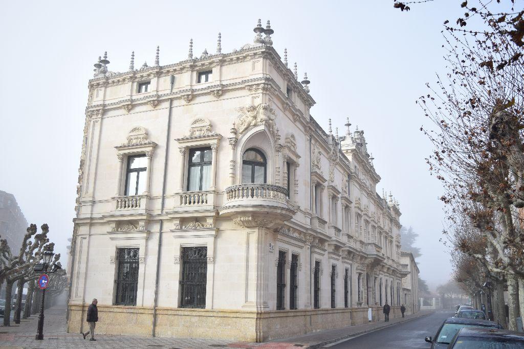 casa iglesia burgos