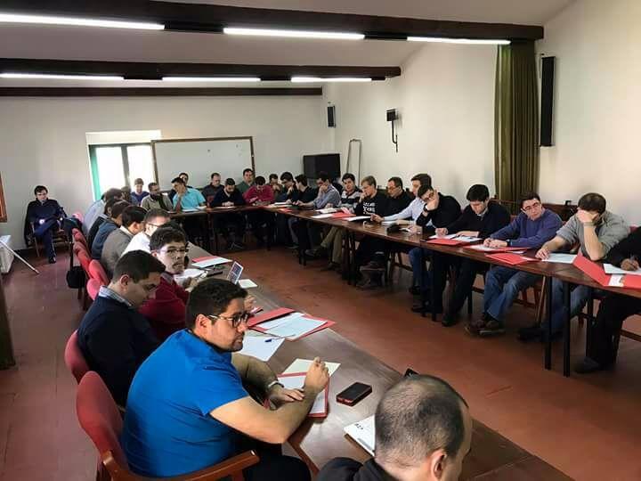 encuentro seminaristas castilla