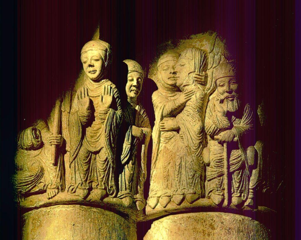 capitel san juan ortega
