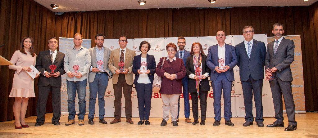 Premios Escuelas Catolicas CyL 2017 02