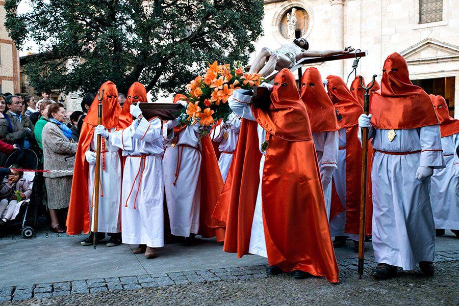 semana santa briviesca 2