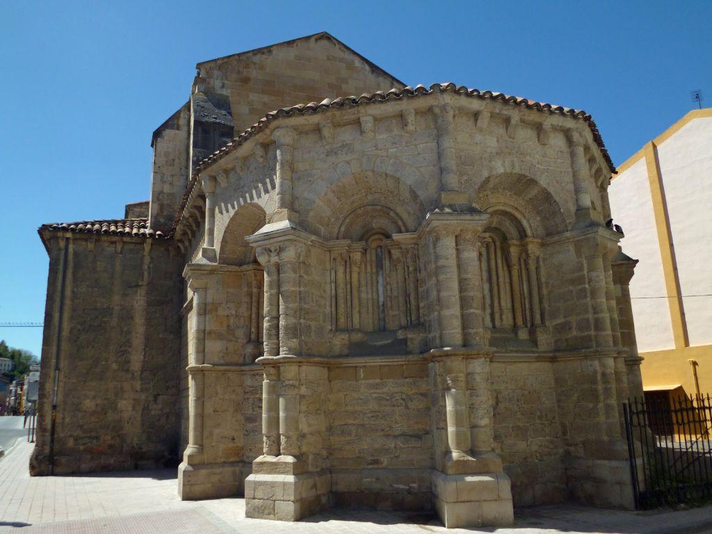 Espiritu Santo Miranda de Ebro