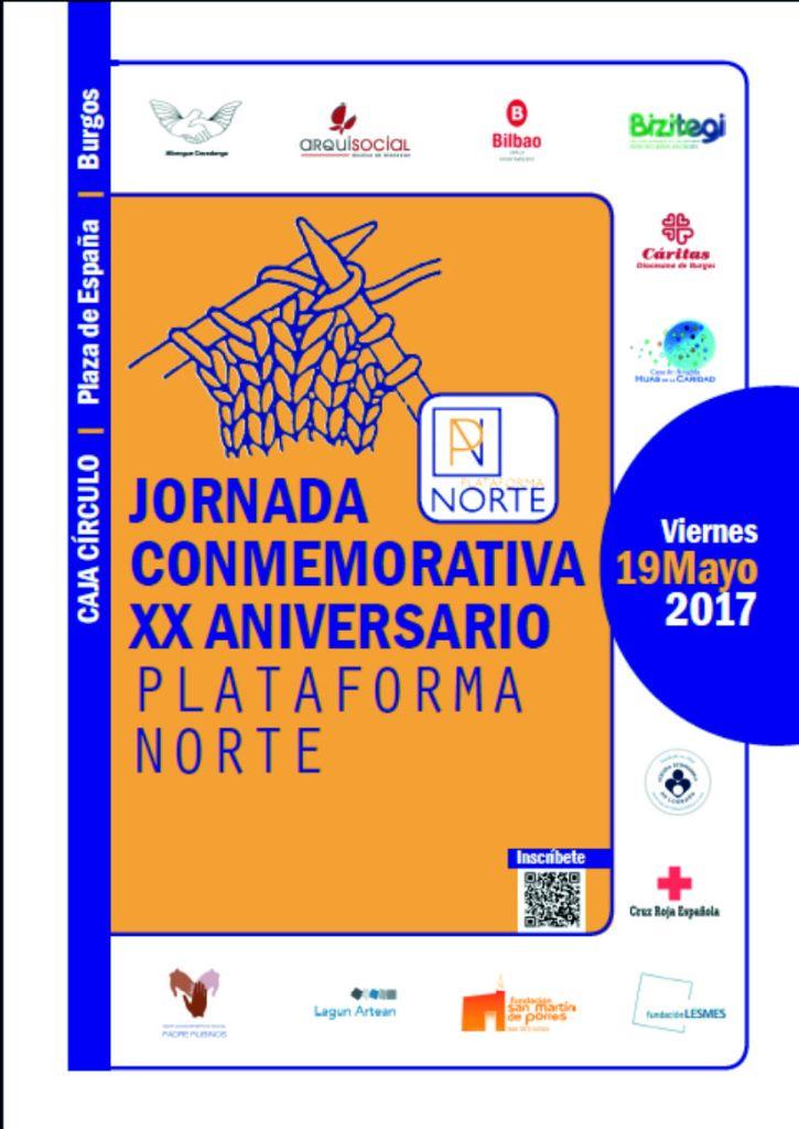 Jornadas PSH Norte
