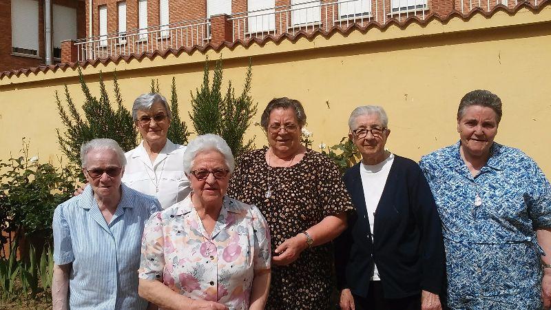 Religiosas Sagrada Familia de Burdeos