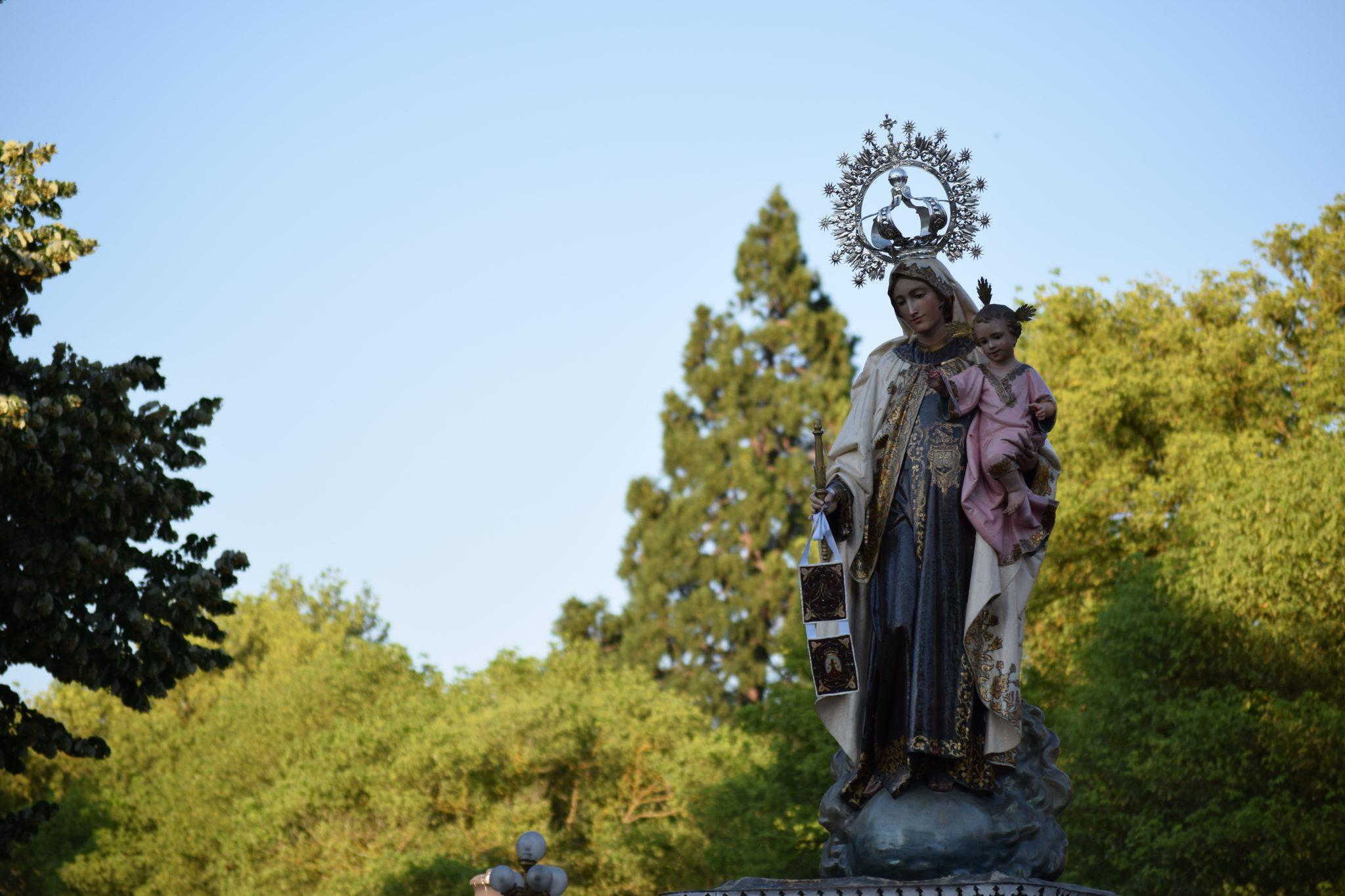 Virgen Carmen Burgos9