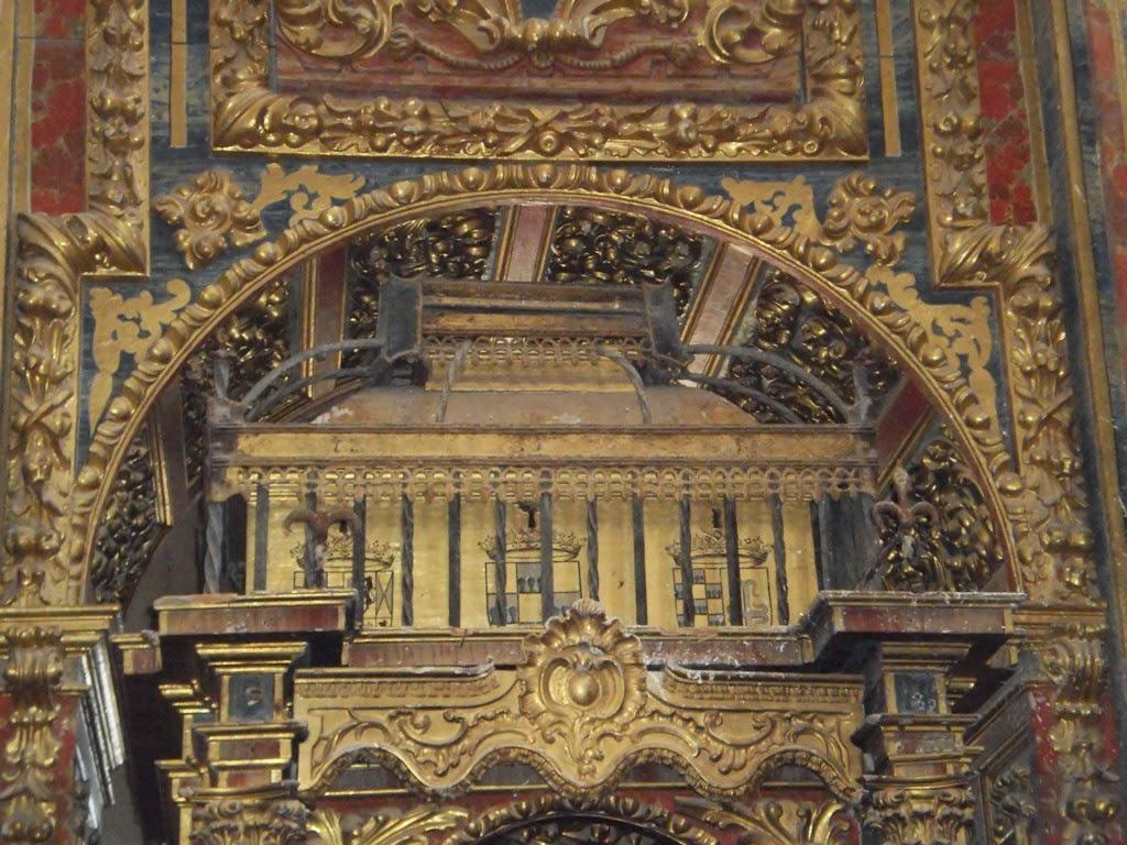 Arca San Vitores