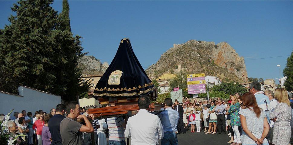 Virgen de Pedrajas