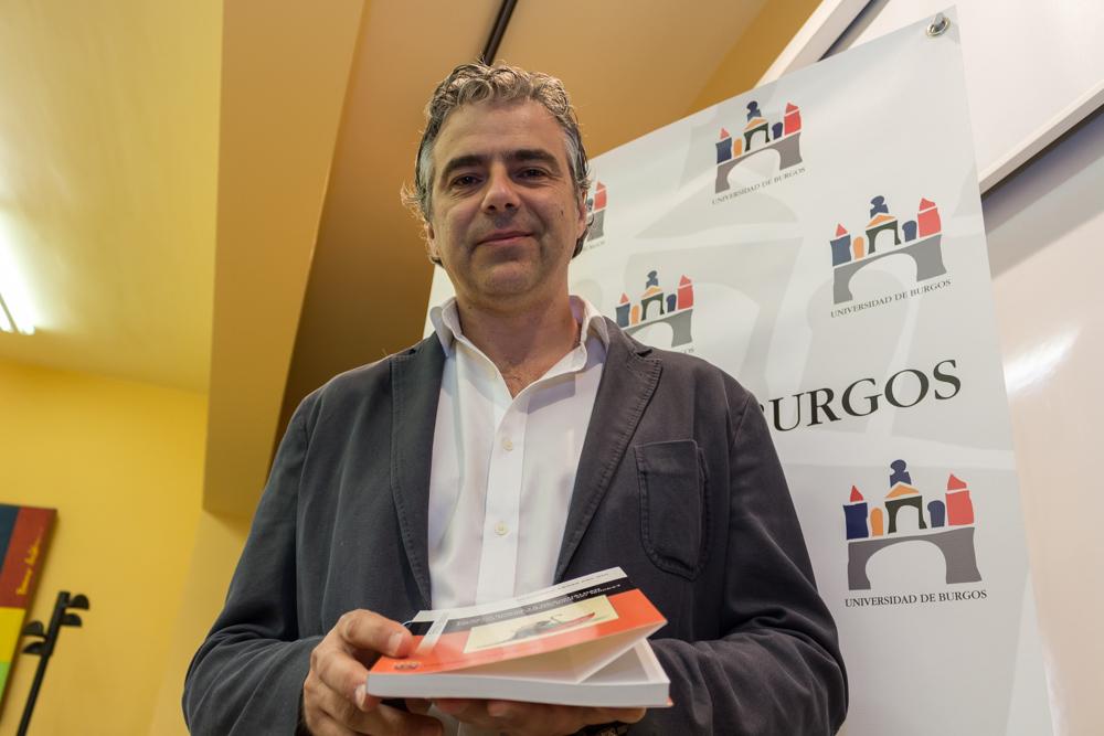 Fernando Perez del Rio