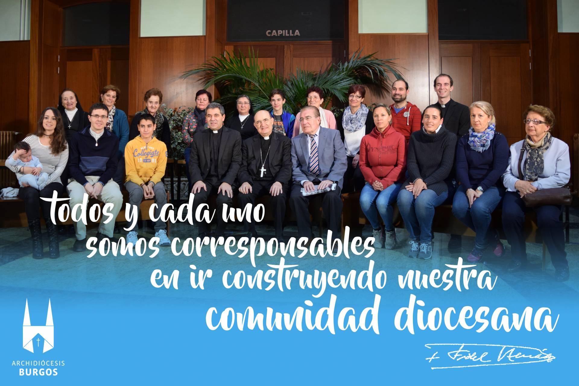 2017 11 12 imagen arzobispo iglesia diocesana