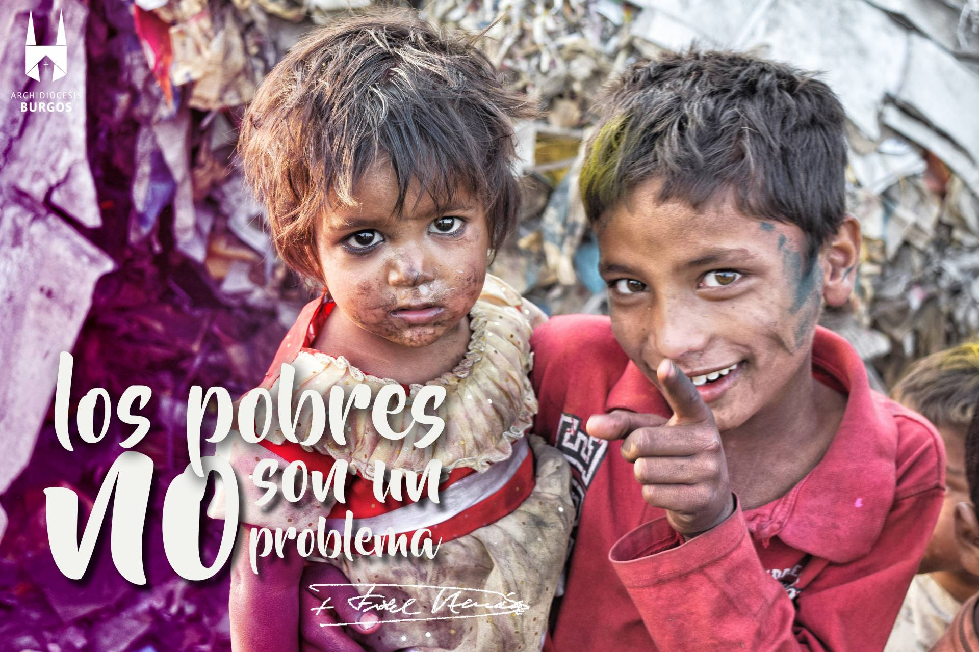 2017 11 19 arzobispo pobres