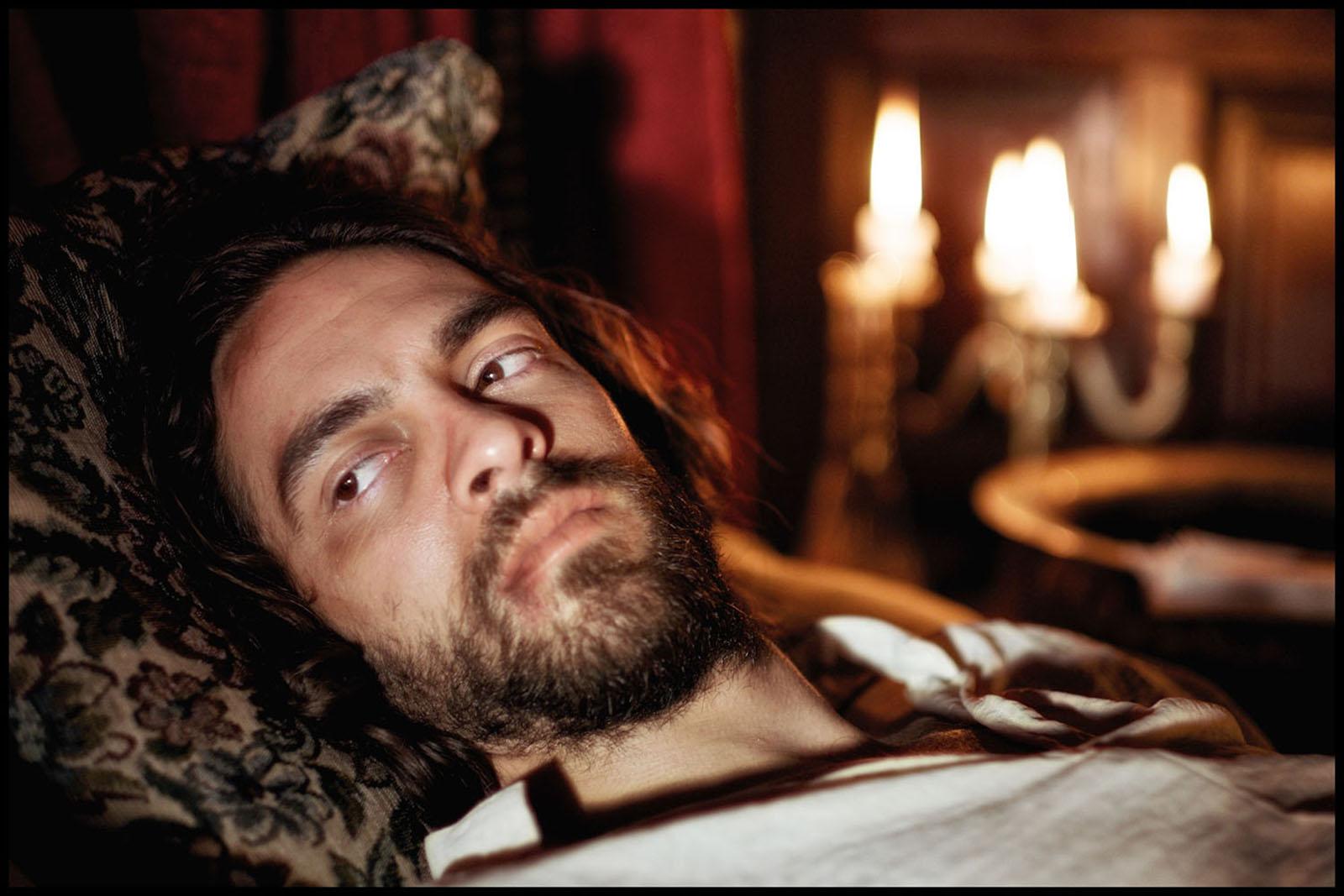 «Ignacio de Loyola» es una de las películas que se proyectarán este año.