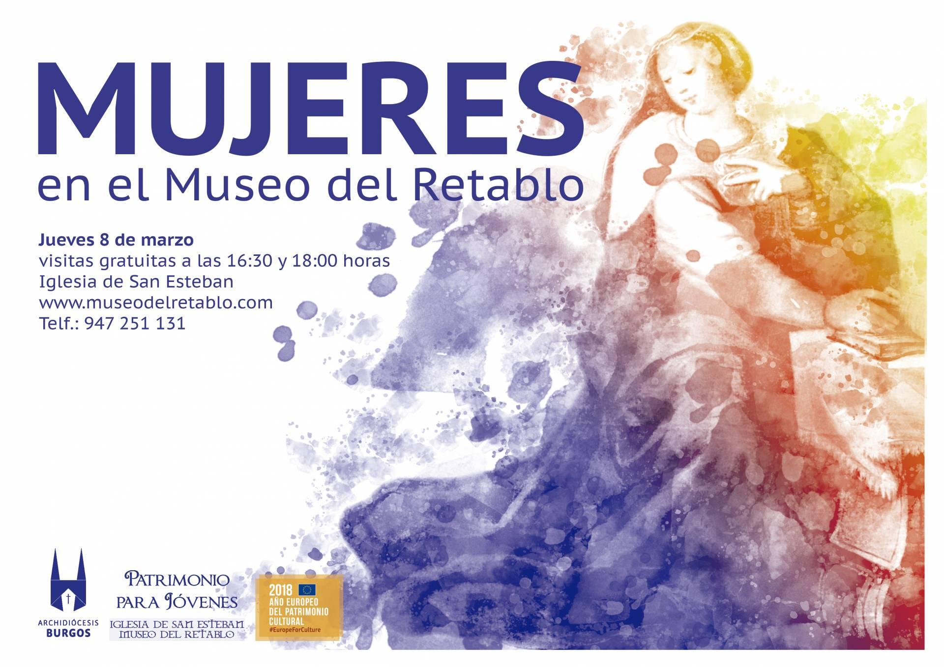 museo retablo burgos