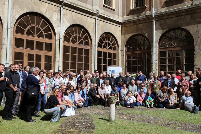Clausura de la 71 Semana de Misionología. Foto: Rodrigo Mena