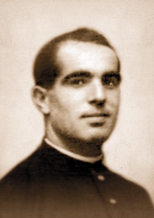 Hermano Máximo (José) Franco Ruiz.
