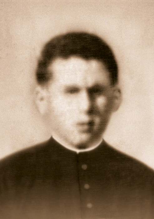 Hermano Acacio María Calleja Santamaría.