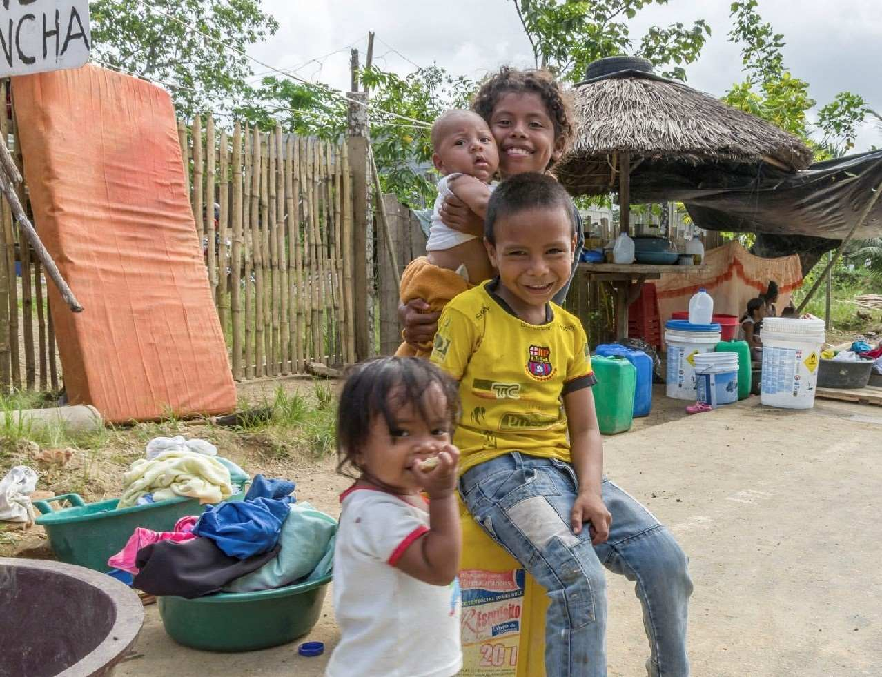 caritas filipinas
