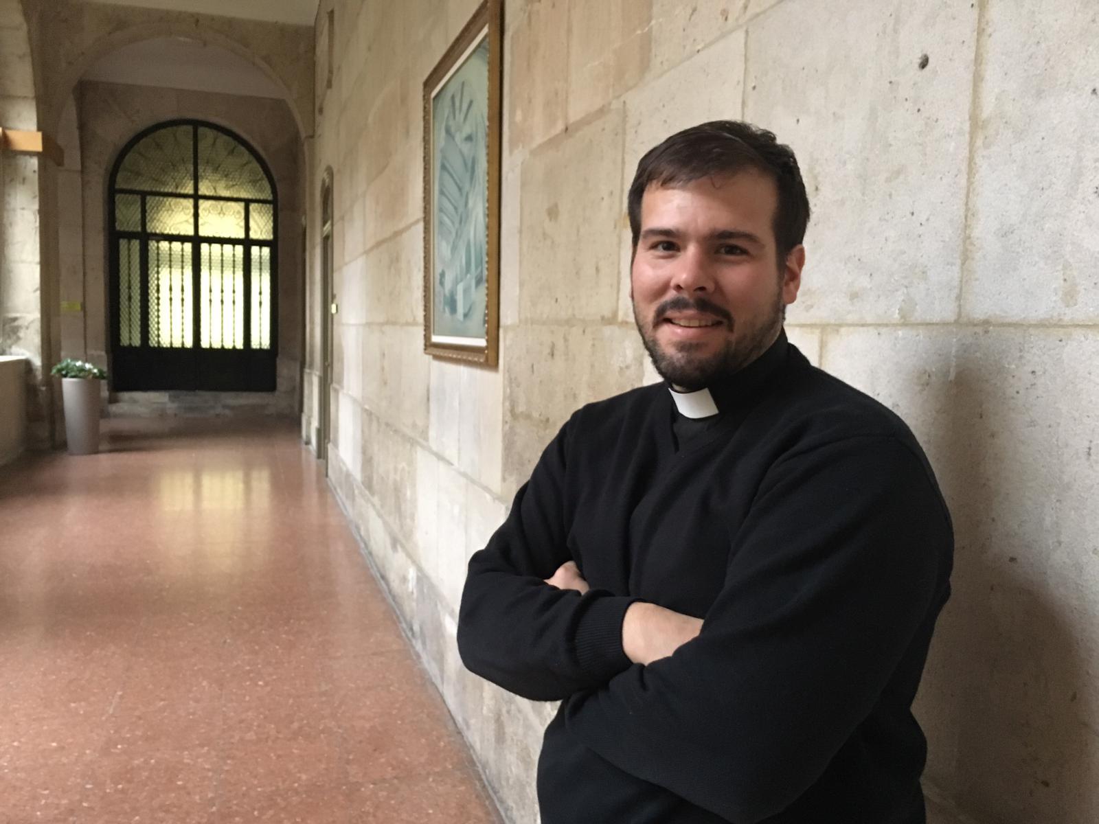 pablo diacono sacerdote