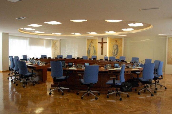 La reunión se celebra los días 26 y 27 de febrero en Madrid.