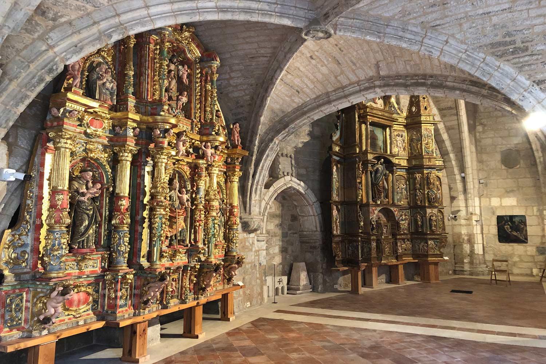 Museo del retablo
