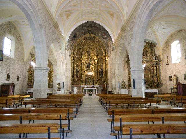 Foto: Ayuntamiento de Vadocondes.