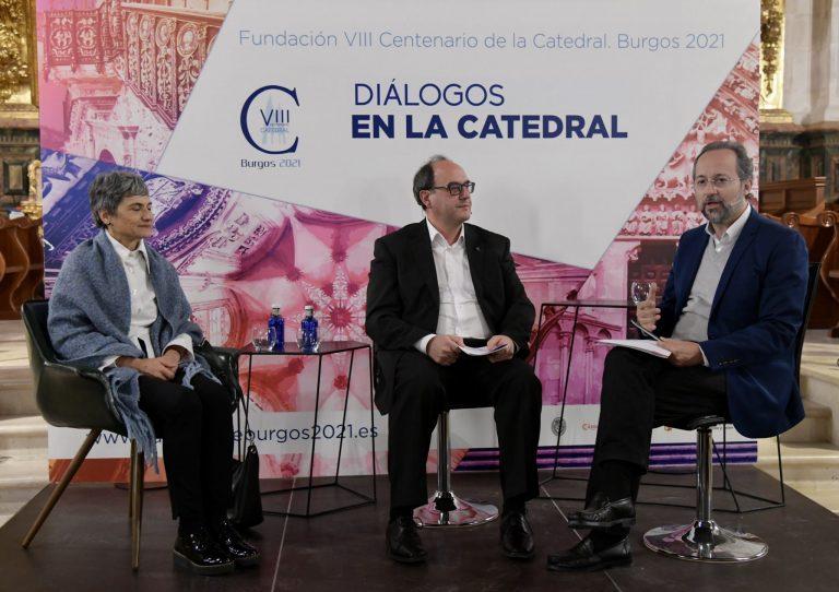 Foto: Fundación VIII Centenario de la Catedral. Burgos 2021.