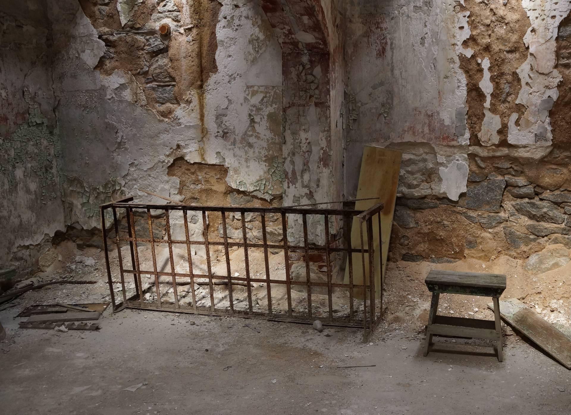 capilla perdida