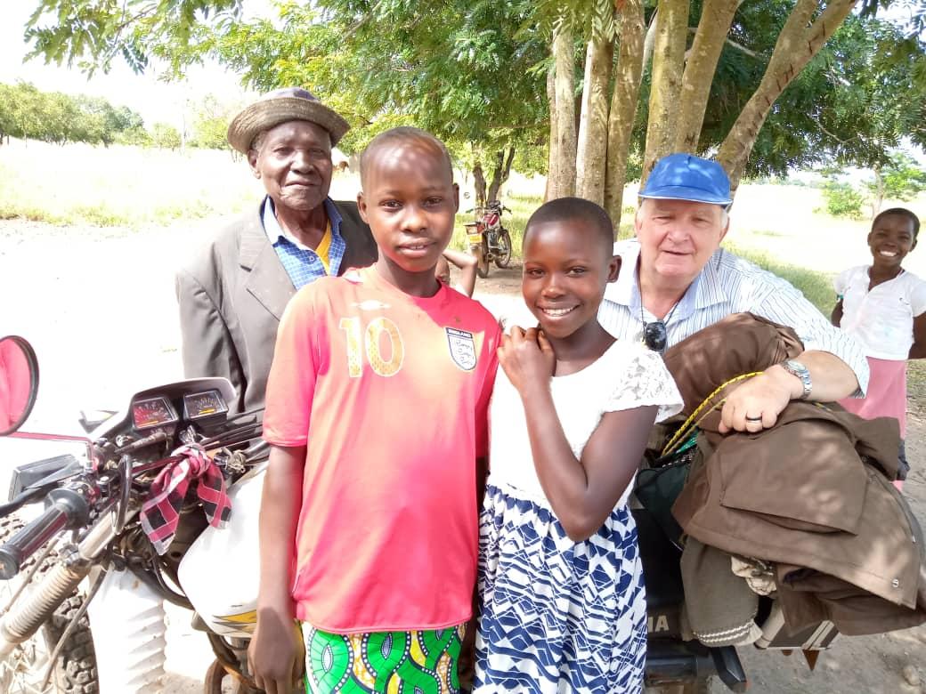 uganda angeli