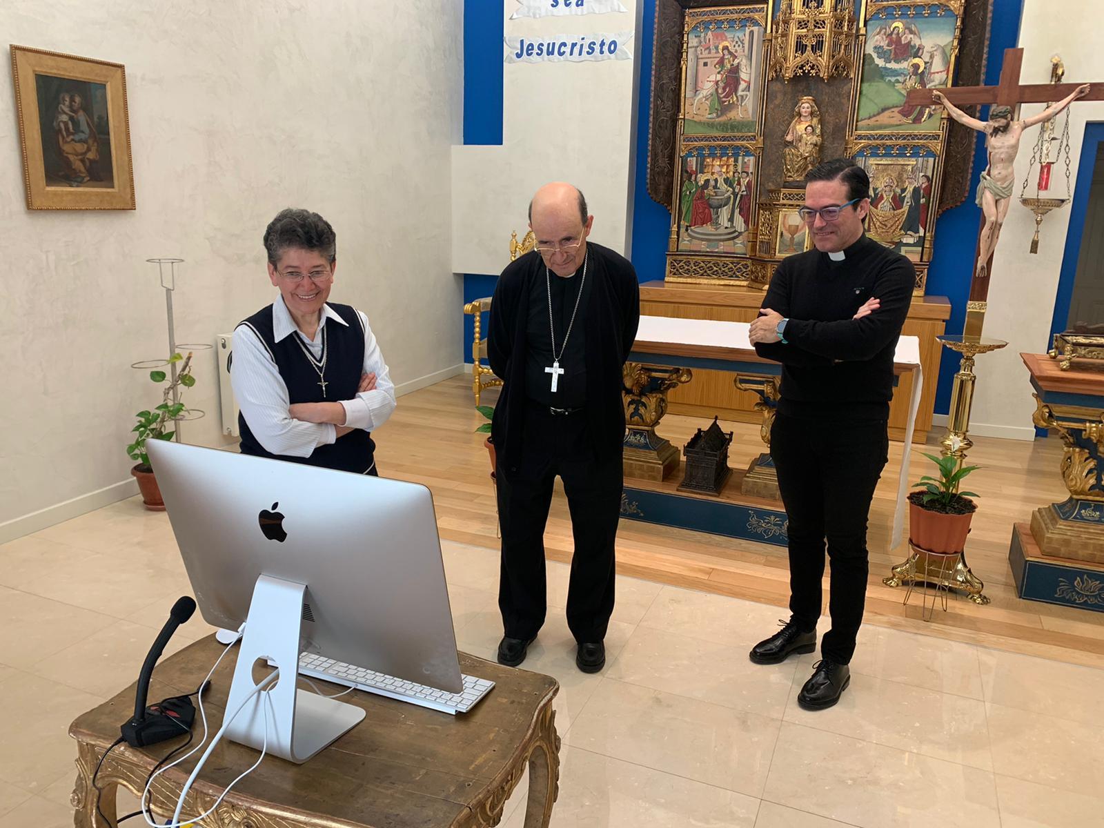 streaming arzobispo